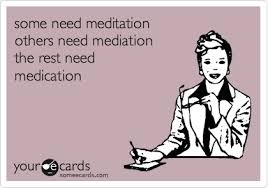 meditationmedication